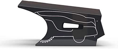 Garage für Mähroboter Rasenmäher Roboter Husqvarna Automower 310 315 - Ambrogio - Robomow - Gardena Sileno City - Bosch Indego - McCulloch - Stiga - Wiper - Wolf Garten Loopo