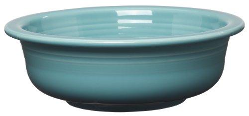 Fiesta 1-Quart Large Bowl, Turquoise