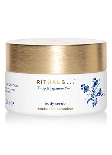 Rituals Amsterdam Collection Body Scrub 200ml