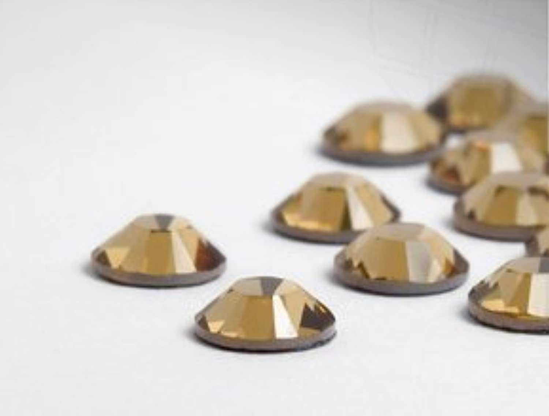 conveniente Swarovski Piedras del Strass No-Hotfix Elements   SS30 (6.4mm), (6.4mm), (6.4mm), Light Colorado Topaz, 288 Piezas  minorista de fitness