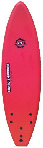 Liquid Shredder 6ft EZ Slider Foamie