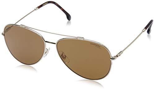 Carrera 183/f/s Gafas de sol para Hombre, Gold, 62 mm