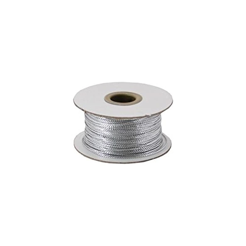 Berwick TTC 20 Offray Tiny Tinsel Cord Ribbon, 1/16
