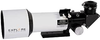 explore scientific ed80 refractor