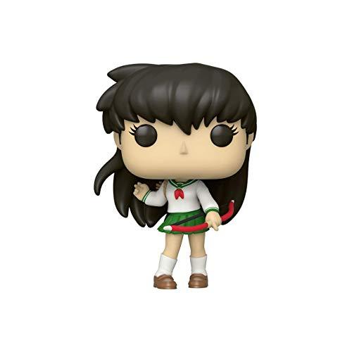 Funko - Pop! Animation: Inuyasha - Kagome Higurashi Figura Coleccionable, Multicolor (46920)