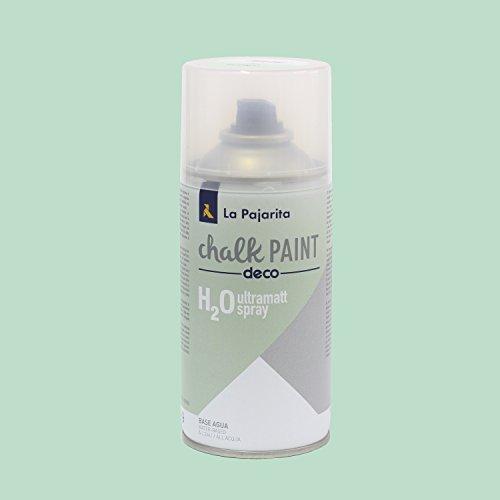 La Pajarita 102599 Spray de Pintura, Mint