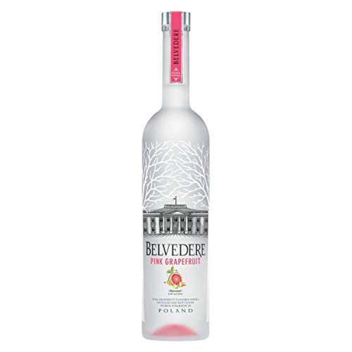 Belvedere Pink Grapefruit, 700 ml