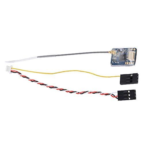 Ricevitore Rc, Squisito trasmettitore Rc, per Aereo Multi-rotore Fs-I10 FS-i6X per Drone