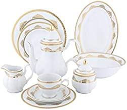 Mixed Dinnerware Sets, Multi Color
