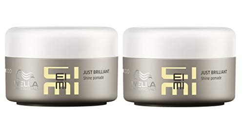 Wella Professionals Eimi Just Brilliant Shine Pomade DUO Pack 2 x 75ml by Wella Eimi