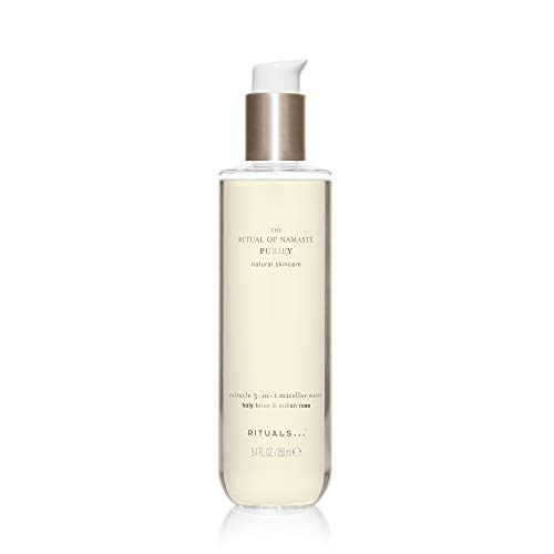RITUALS The Ritual of Namasté Mizellenwasser Purify Collection, 250 ml