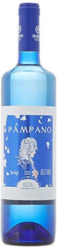 Pampano Vino Blanco Semi Dulce D.O Rueda - 750 ml