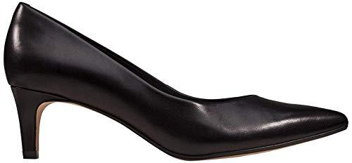 Clarks Laina55 Court, Zapatos de Tacón para Mujer