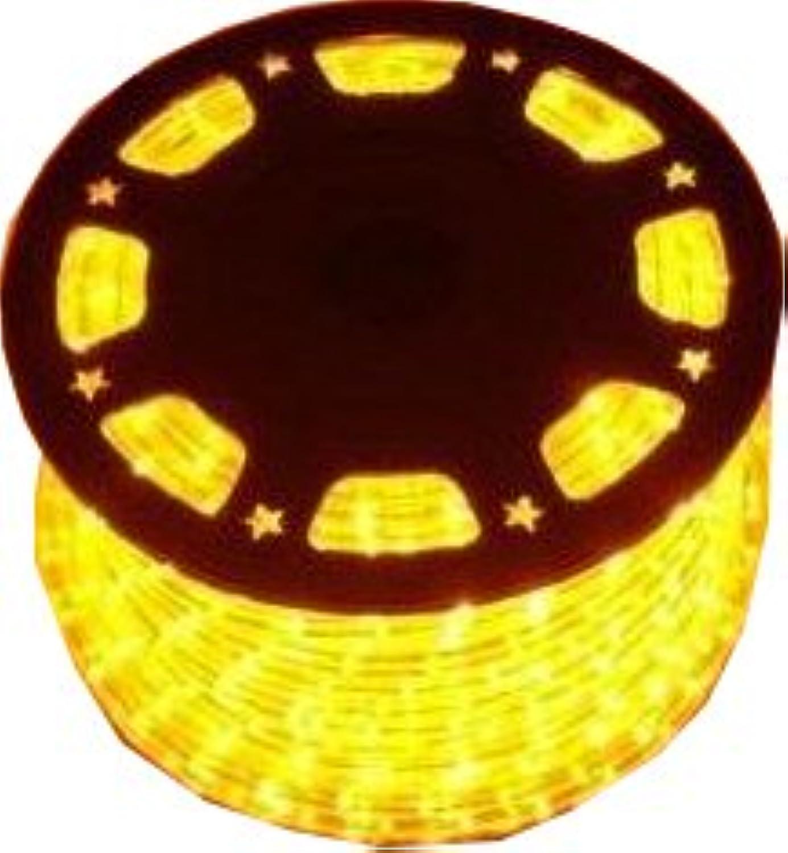 10 Meter Lichterkette mit 360 Led in Gelb