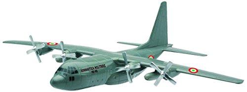 NewRay 20113-SS Lockheed C-130 Hércules Aeronautica Militare Modelo de avión Militar
