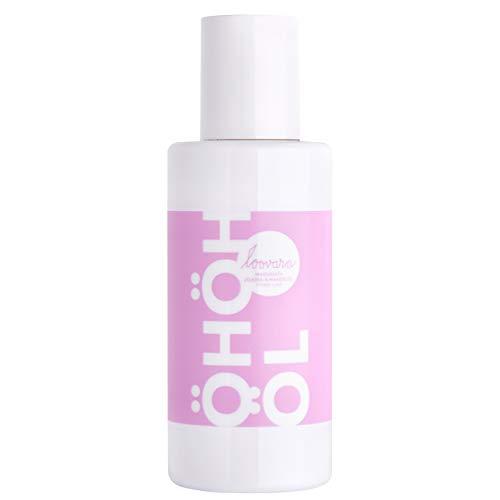 Loovara ÖHÖHÖL – Premium Massage-Öl I Pflegendes Jojoba-Öl & feuchtigkeitsspendendes Mandel-Öl - ideal für trockene Haut I 100% vegan, natürlich & mikroplastikfrei I...