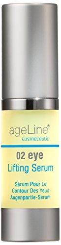 ageLine cosmeceutic 02 eye Lifting Serum, 1er Pack (1 x 1 Stück)