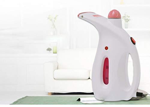 GONGFF Wäschedampfer, Mini Handheld Hängemaschine Dampfmaschine Convenience Beauty Bügelmaschine Bügeln Bügeln, A, konventionell