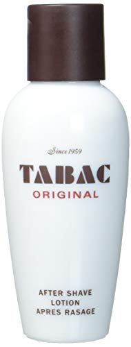 Tabac Original After Shave Lotion, 200 ml, 1er Pack (1 x 200 ml)