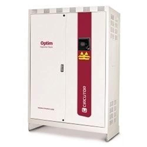 Batería de condensadores Circutor OPTIM 3 P&P-43,75-440 (Referencia: R3L420006)