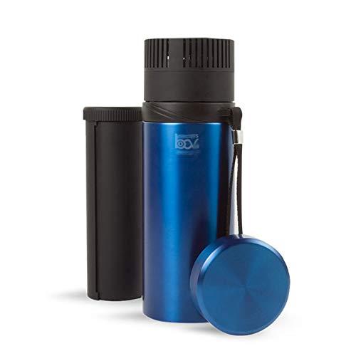 Enfriador De Botellas Y Latas De 12 V Mini Taza De Refrigeración para Coche Frasco De Viaje USB Frío Y Caliente Se Adapta A Latas De Refrescos De Cerveza Y Refrescos De 12 Oz