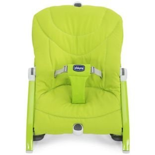 Chicco Pocket Relax Baby Bouncer - Verde