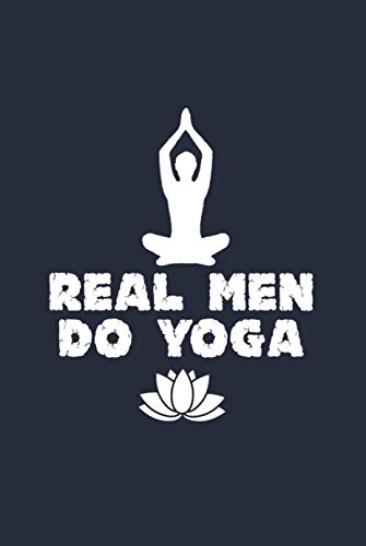 Real Men Do Yoga: Yoga Fitness for Men (English Edition)