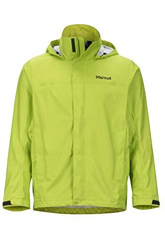 Marmot Veste Imperméable PreCip Lightweight, Homme, Imperméable, Coupe-Vent & Respirante