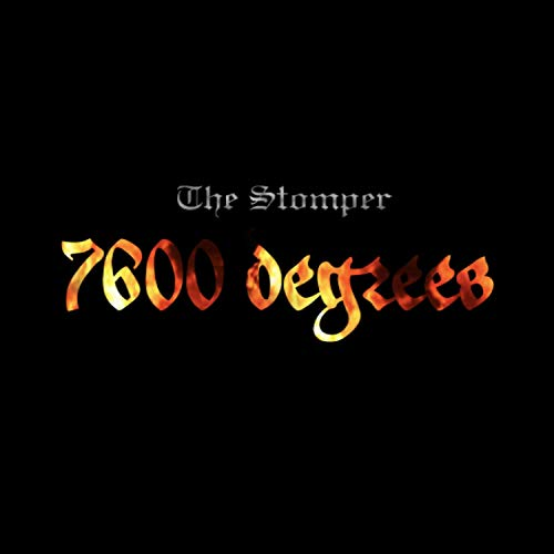 7600 Degrees [Explicit]