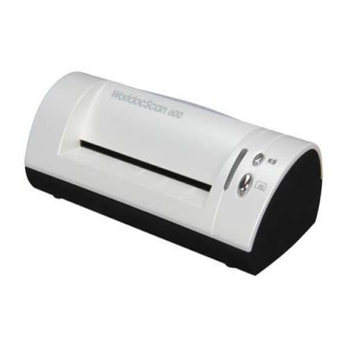 Fantastic Prices! PenPower WorldocScan 600 - Sheetfed scanner - A6 - 600 dpi - USB