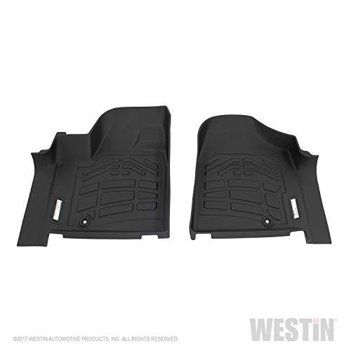 Westin 72-110090 – Revestimiento de Piso para Dodge/Chrysler/Volkswagen Grand Caravan 2012-2017 Town and…