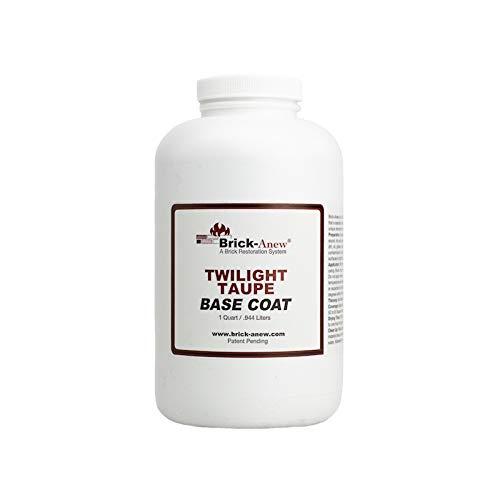 Brick-Anew Paint Kit Base Coat Sealer (Misty...