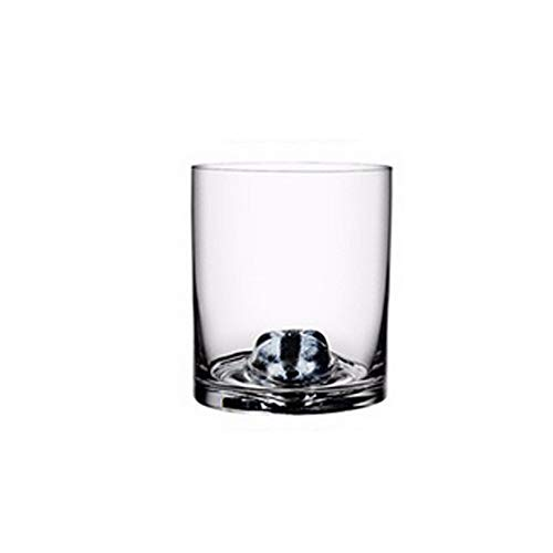 XIAONINGMENG Glass Wine Glass - 1 Pack - Transparent Animal Shaped Wine Glass, 16 Oz (Size : D)