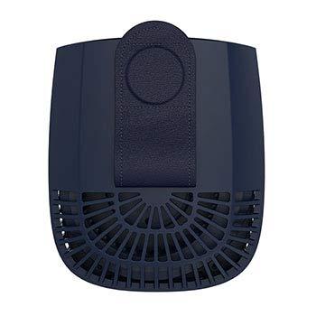 iFan BodyBlow アイファン ボディブロー 充電式パワフルモバイルファン (ネイビー)