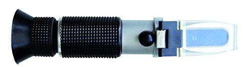 Refraktometer für Kühlschmierstoffe 0-32 BRIX
