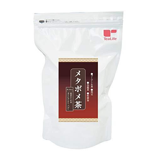 メタボメ茶 ポット用90個入