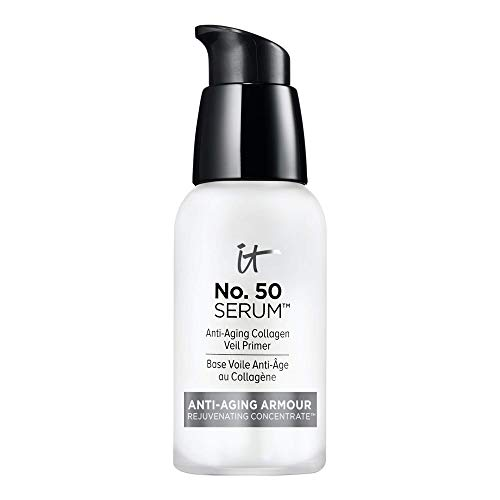 IT Cosmetics No. 50 Serum Collagen Veil Primer