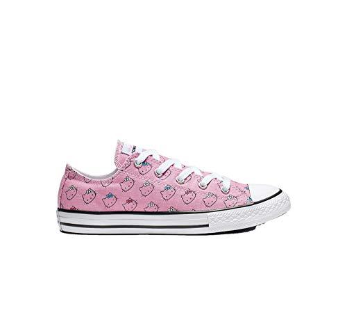 zapatillas converse hello kitty mujer