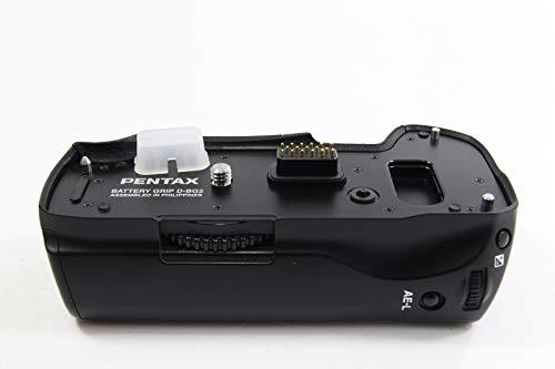 D-BG2 Batteriegriff für Pentax K10D / K20D Batteriegriff