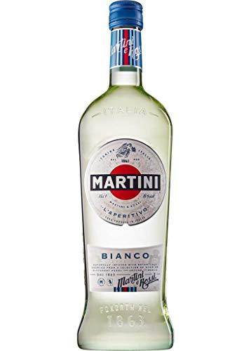 MARTINI - Vermouth Blanco Aperitivo Botella 75 Cl