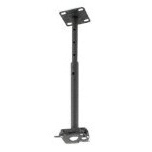 Dell 725-10019 - Soporte de techo para proyectores 1100MP, 1200MP, 1409X, S300 y 4320