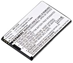 Replacement For Zte Mf61 Battery