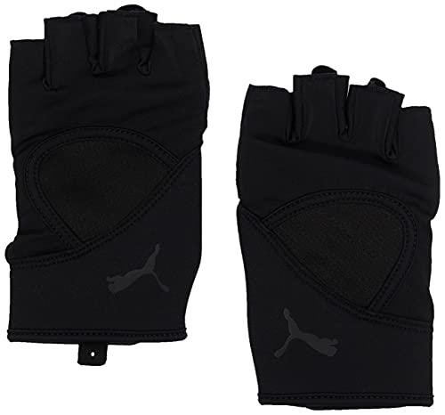 PUMA TR ESS Gloves Up Handschuhe, Black, M