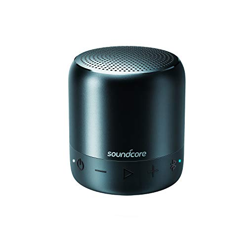 Anker SoundCore Mini 2 Speaker, Negro