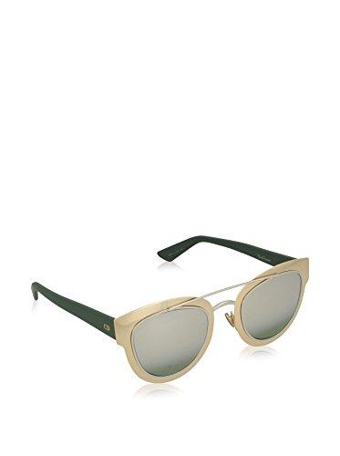 Dior Christian Sonnenbrille DIORCHROMIC 9G_LMM (47 mm) silberfarben/goldfarben
