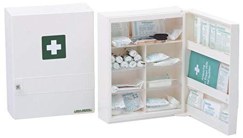 *Leina-Werke Erste-Hilfe-Schrank CURA*