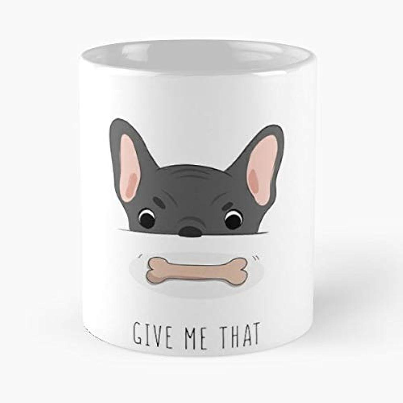 Dog Pattern Cute Animal - Best Gift Coffee Mugs 11 Oz Father Day