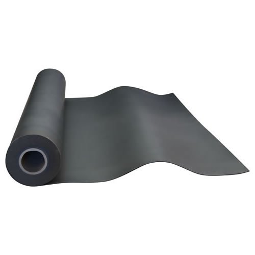 Mass Loaded Vinyl MLV Barrier 4' x 25' 1 LB One Pound 100 Square Foot Roll Soundproofing Acoustic...