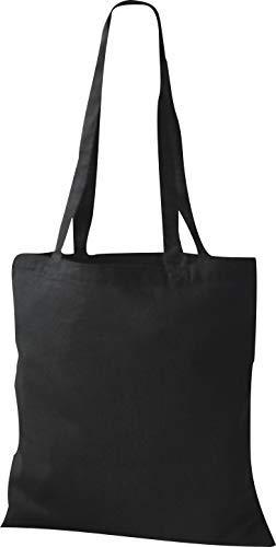ShirtInStyle Premium Bolsa de tela Bolsa de algodón Bolsa C