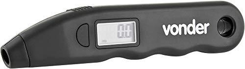 Medidor digital de pressão para pneus CD 400 Vonder